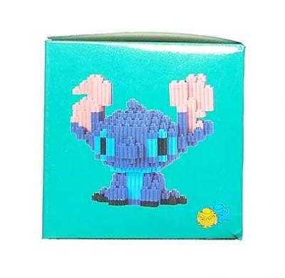 Конструктор Puzzle Toys - Stitch (750 деталей)