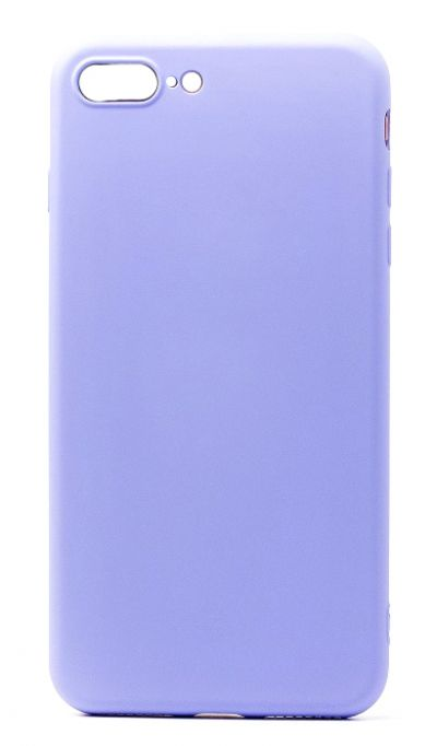Чехол - накладка для iPhone 7 / 8 Plus силикон Violet org