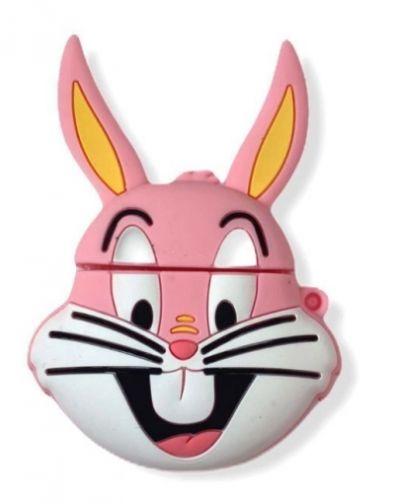 Чехол для AirPods / AirPods 2 силикон Bugs Bunny