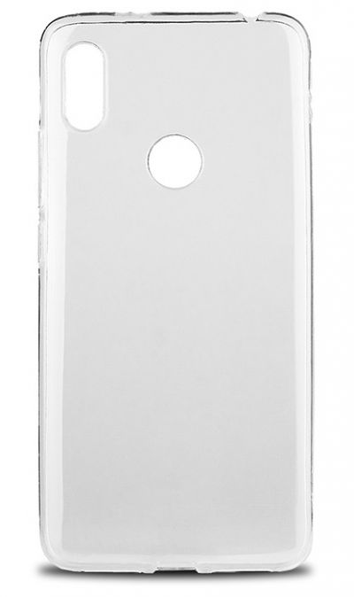 Чехол - накладка для Honor 9X силикон прозрачный