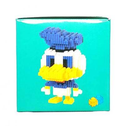 Конструктор Puzzle Toys - Donald Duck (690 деталей)