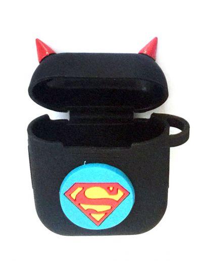 Чехол для AirPods / AirPods 2 Superman