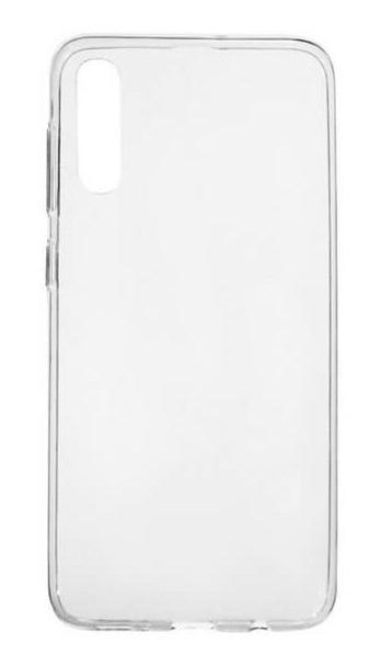 Чехол - накладка для Samsung A50 / A30S силикон прозрачный