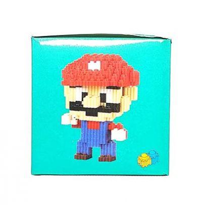 Конструктор Puzzle Toys - Mario (550 деталей)