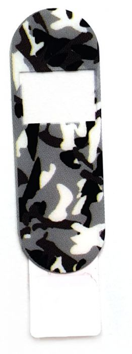 Пленка защитная для Xiaomi Mi Band 2 Military