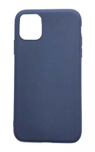 Чехол - накладка для iPhone 11 силикон Sea Wave