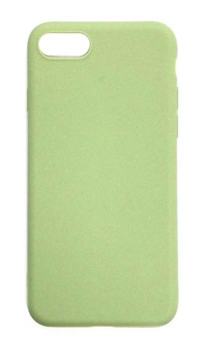 Чехол - накладка для iPhone 6 / 6S силикон Olive