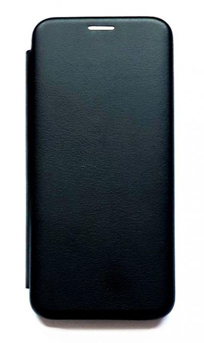 Чехол - книжка для Samsung A51 полиуретан Trendy Cases Black