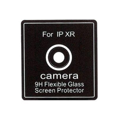 Защитная пленка на заднюю камеру для iPhone XR