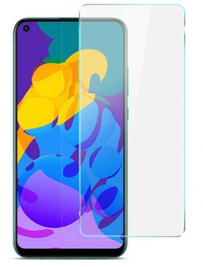 Защитное стекло для Honor 9C / Huawei P40 Lite E прозрачное №2