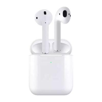 Наушники беспроводные Apple AirPods 2 Lux (аналог)