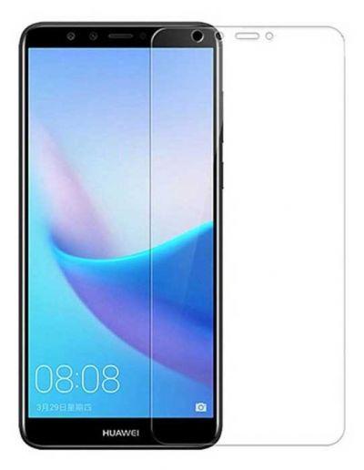 Защитное стекло для Honor 9S / 7A / 7S / Huawei Y5P / Y5 (2018) прозрачное